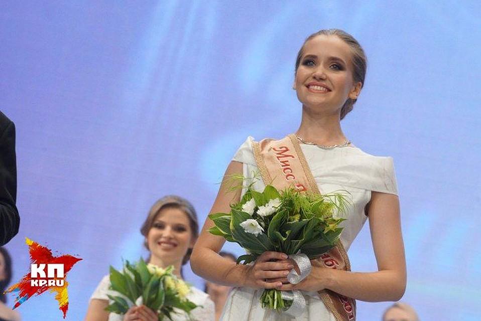 Наконкурс «Мисс Екатеринбург— 2017» начали набор участниц имужчин-волонтеров