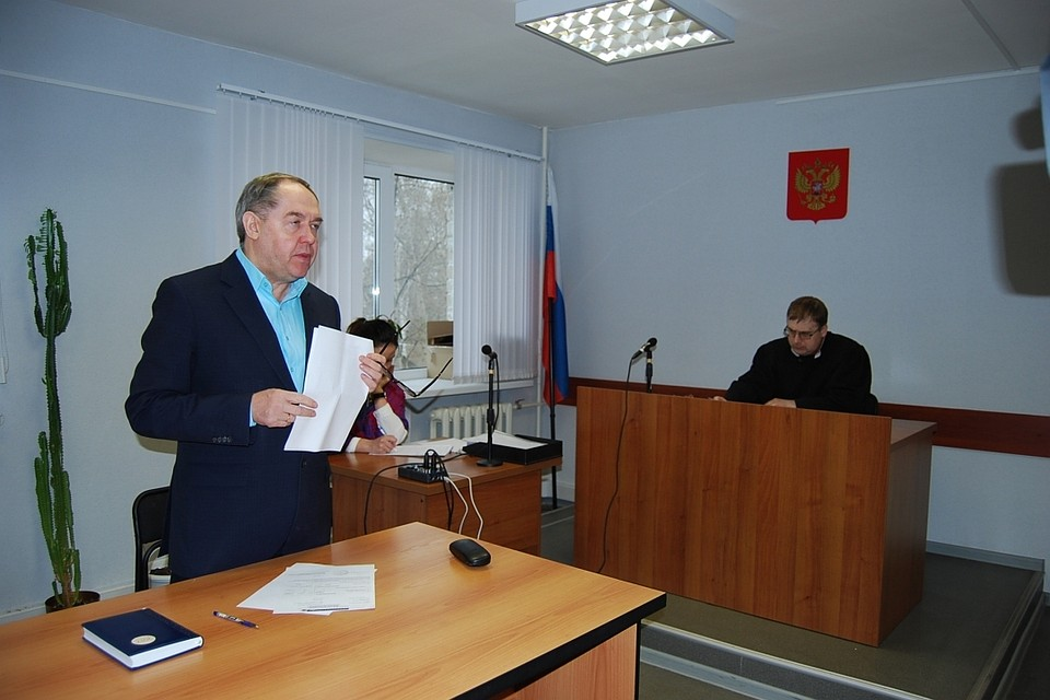 Вице-мэр Березников лишён прав запьяную езду