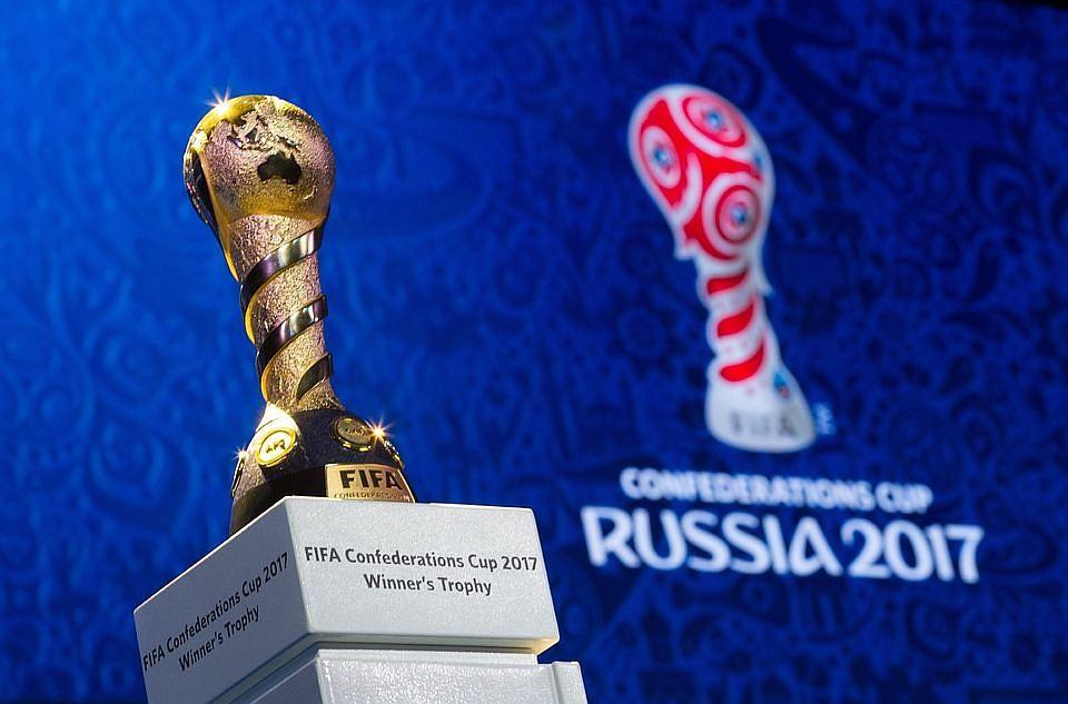 Болельщики выбрали девиз сборной РФ наКубке конфедераций