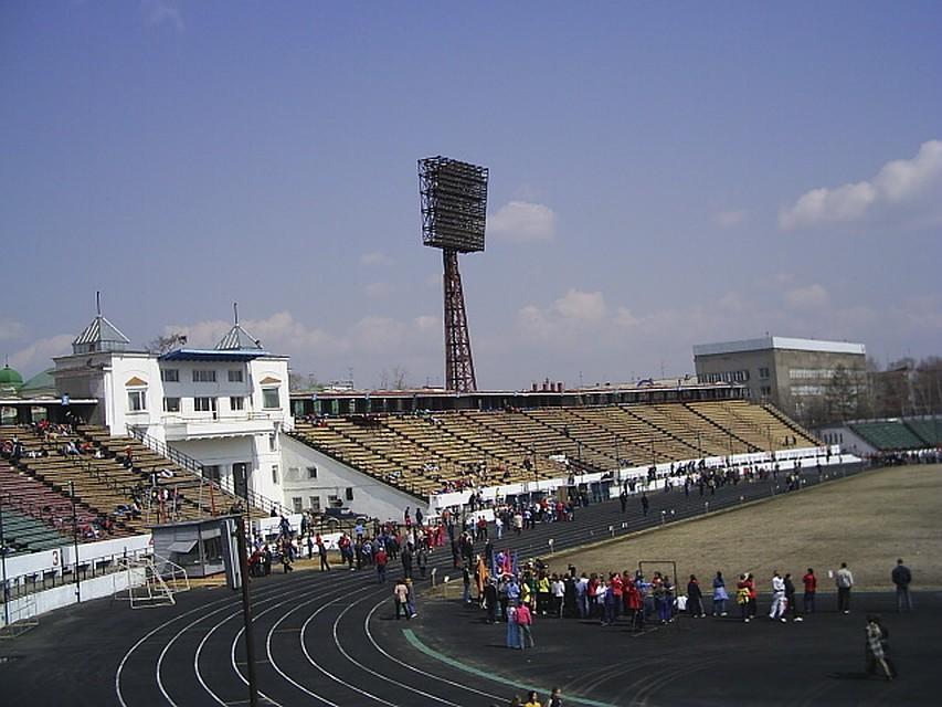 Обистории городского футбола скажут на«Прогулках постарому Иркутску»
