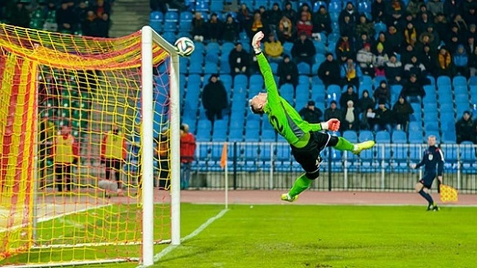 17мая «Арсенал» сыграет с«Амкаром»
