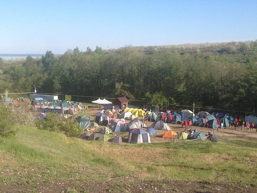 ВСаратовской области в 5-й раз откроется «Туриада-2017»
