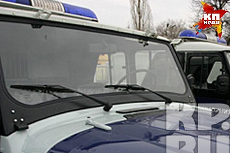 Курская область: 23-летняя мать утопила новорожденного сына введре
