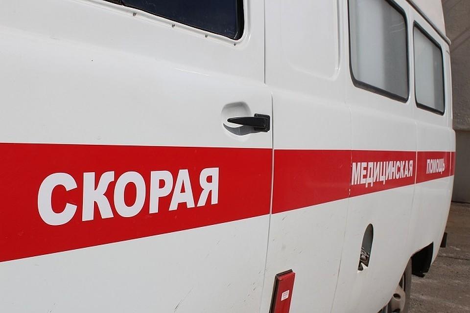 ВКазани 7-летний ребенок угодил под колеса Опель Astra