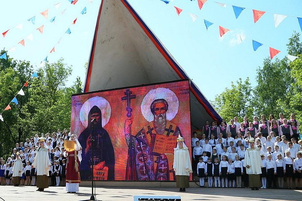 Большой хоровой концерт состоится вНижнем Новгороде