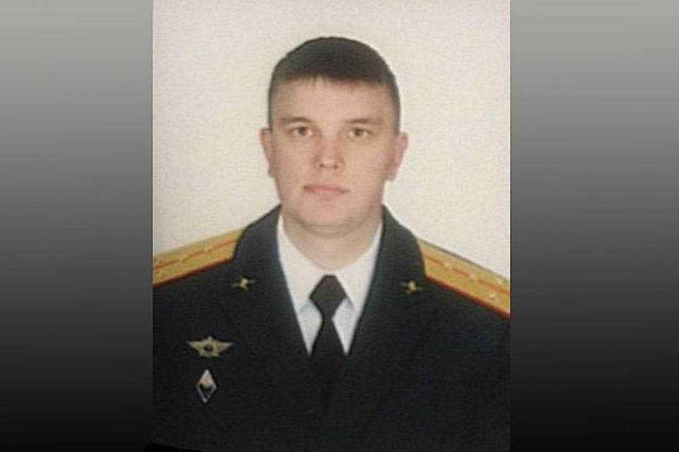 Двое русских военнослужащих погибли вСирии