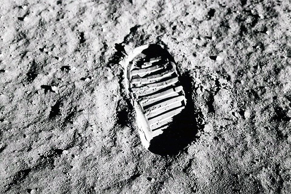 Лунный грунт продадут за4 млн долларов вНью-Йорке