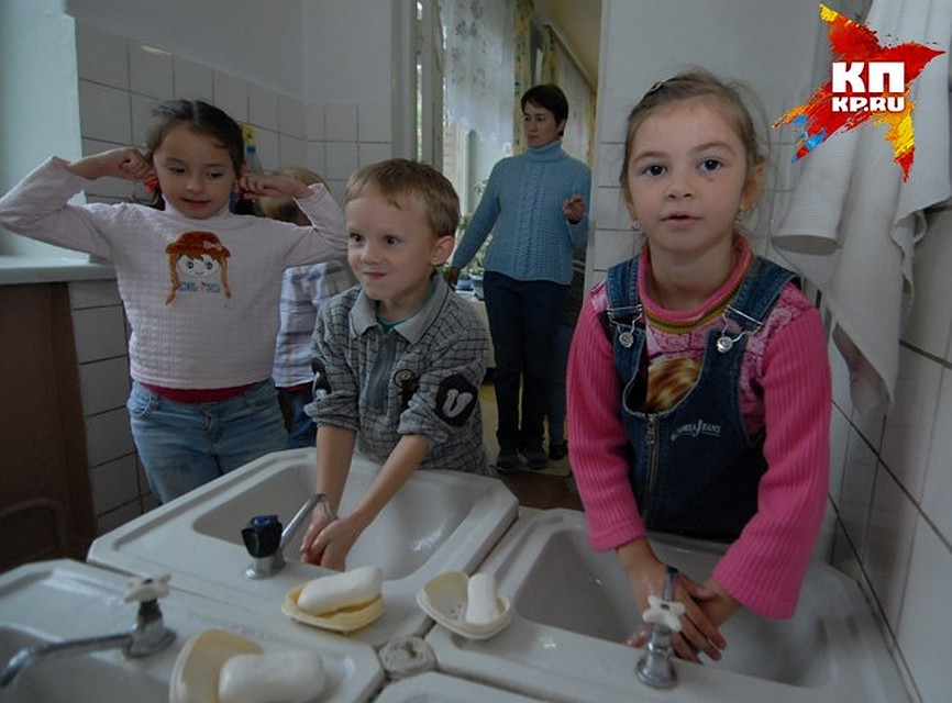 ВМотовилихе закрыли детский парк №404