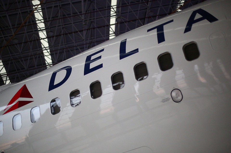 Delta Airlines возобновляет регулярные рейсы вШереметьево
