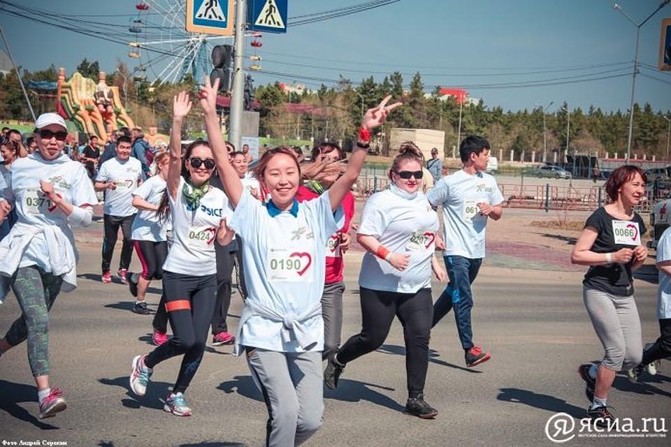 Кинешемцев приглашают на«Зеленый марафон» вКостроме