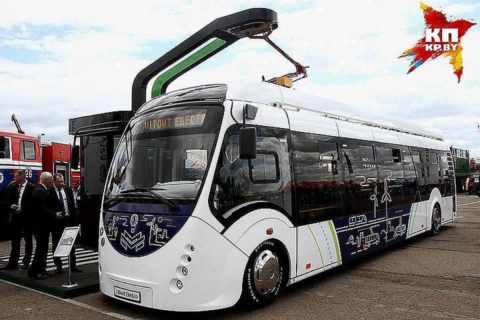 Губернатор Дона: Никто троллейбусы изРостова неуберет