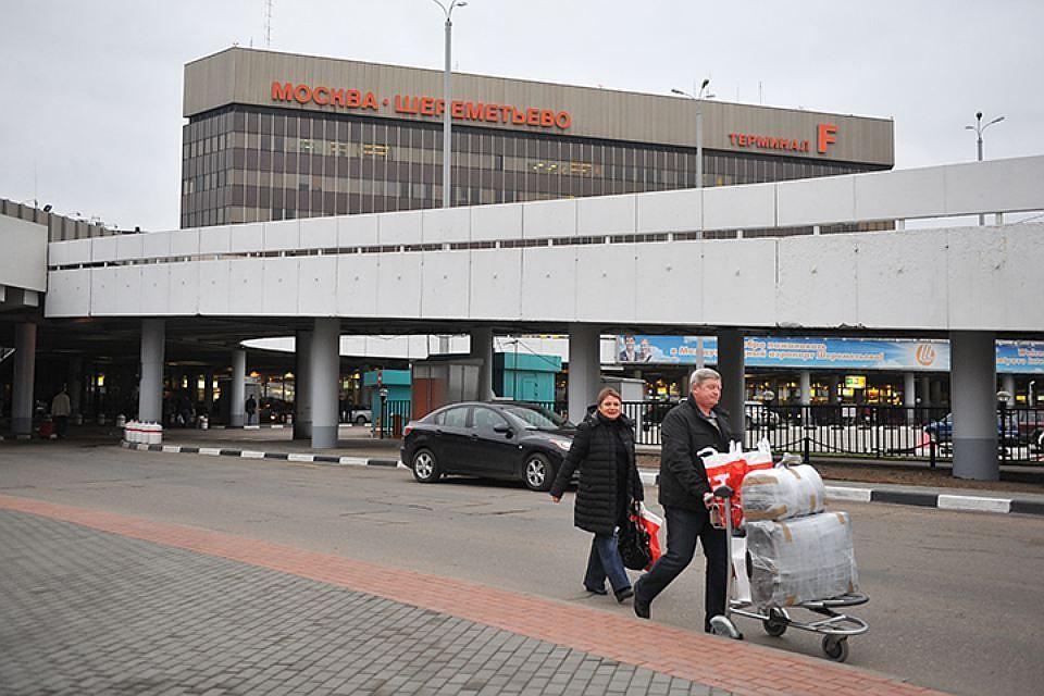 Ваэропортах столицы задержаны иотменены 40 рейсов