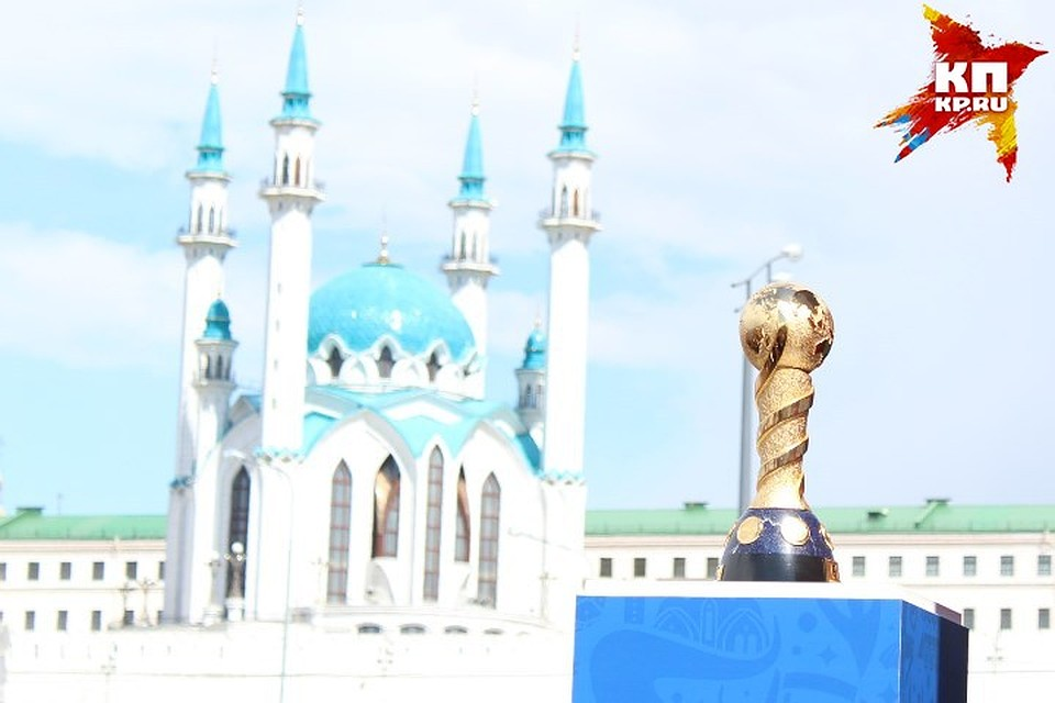 Вдни матчей Кубка конфедераций вКазани запретят реализацию алкоголя