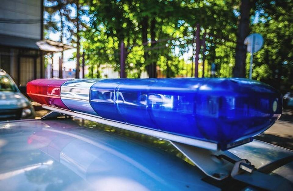 Молодой шофёр  иномарки вРостовской области устроил ДТП спогибшей