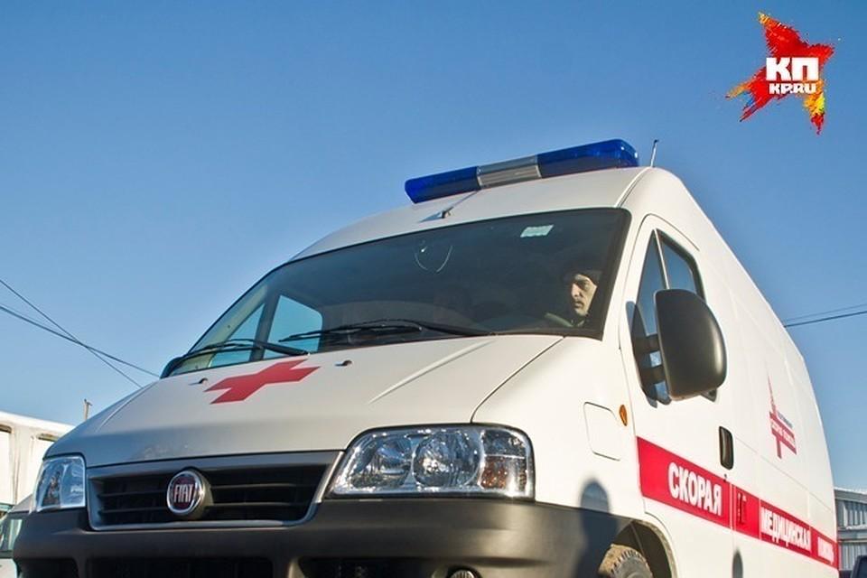 Белгородец похитил медикаменты изавтомобиля «скорой»