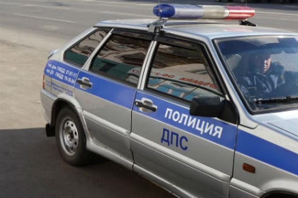 ВОмской области вжутком ДТП погибла 34-летняя женщина