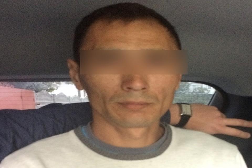 ВВолгограде пойман серийный насильник