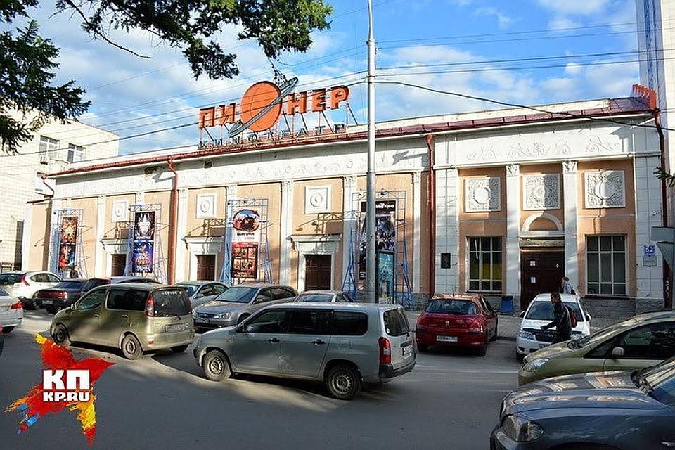 Театр под управлением Афанасьева получил новое строение