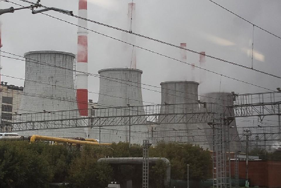ВКазани президент Татарстана запустил самую сильную в Российской Федерации газотурбинную установку