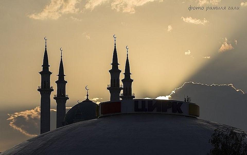 Главный торжественный намаз вчесть Ураза-байрам пройдет вГалеевской мечети Казани