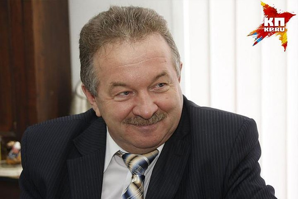 ВУдмуртии задержали и.о. запреда руководства республики Рафиса Касимова