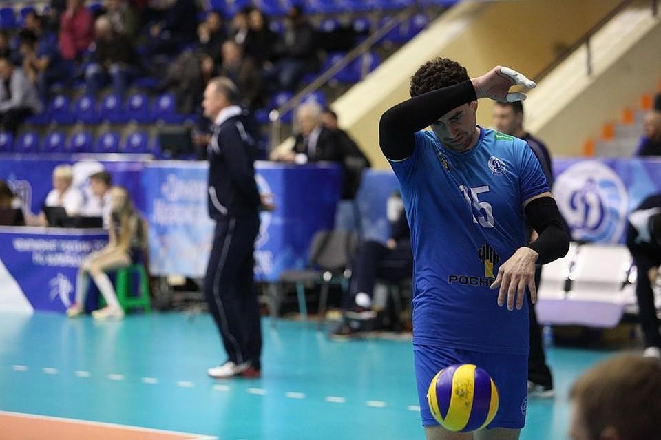 ВФВ: «Зенит» (Санкт-Петербург) сыграет вСуперлиге вместо «Динамо-Краснодар»