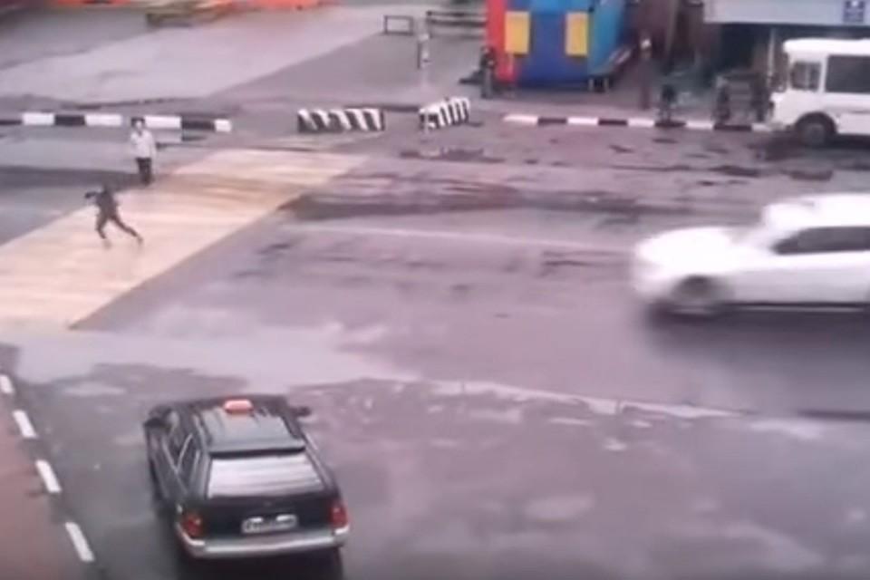 Граждане Сахалина подписывают петицию президенту, требуя наказать сбившего девушку водителя