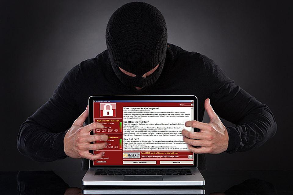 Профессионалы ESET отыскали источник компьютерного вируса Petya