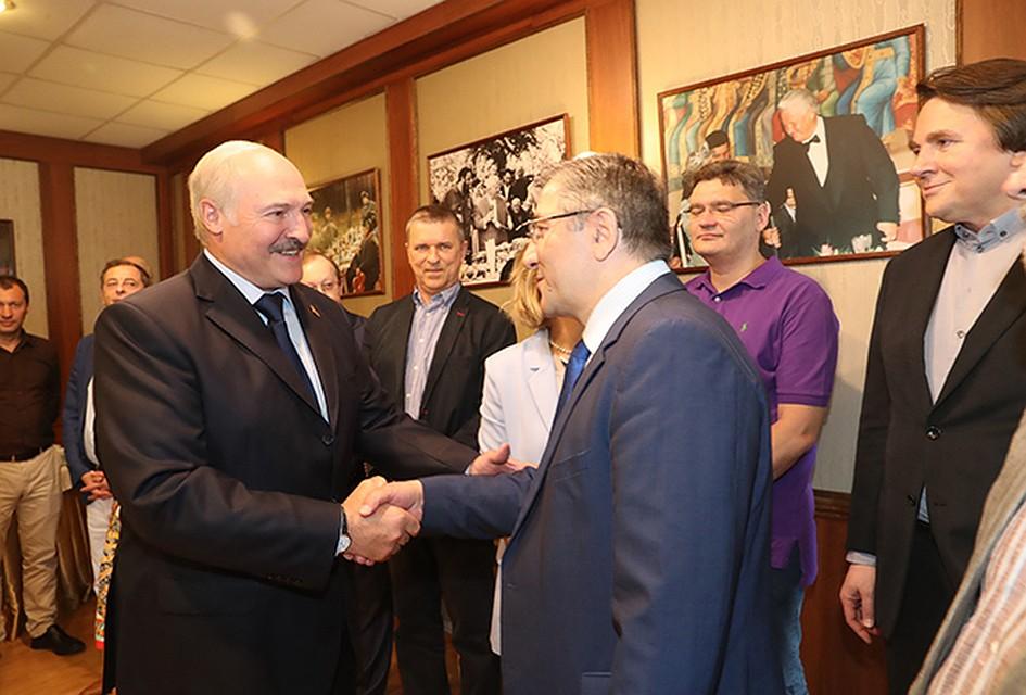 Обретение безопасных союзников делает сильнее настоящую независимость— Лукашенко