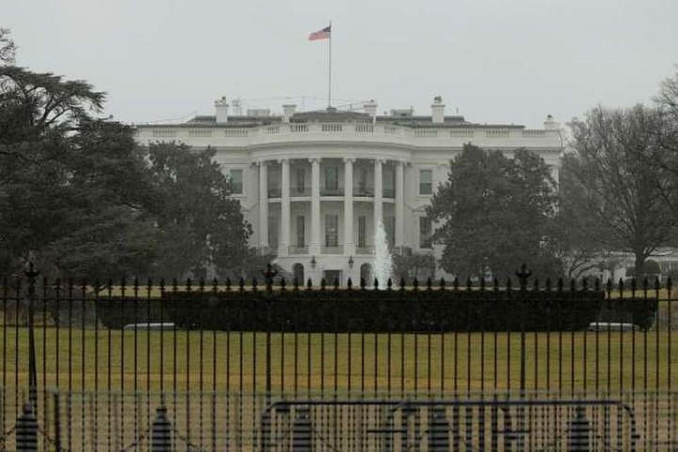 Администрация США: кто вБелом доме зарабатывает больше всех
