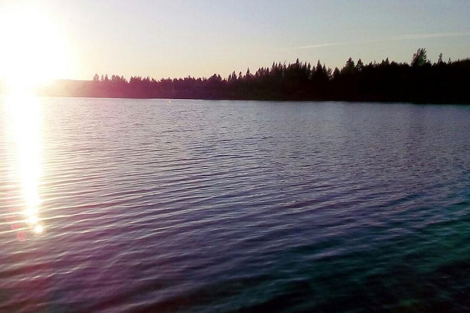 ВТатарстане наКаме вовремя свадьбы утонула женщина