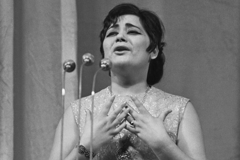 Скончалась национальная исполнительница РФ Тамара Миансарова