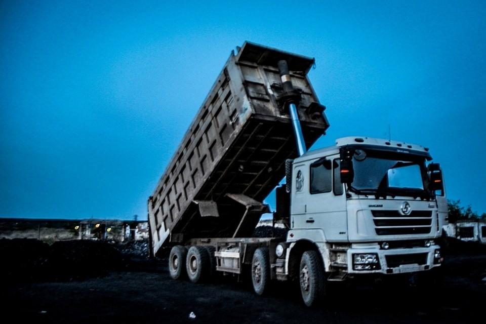Гражданин Иркутской области похитил неменее 1 200 тонн угля