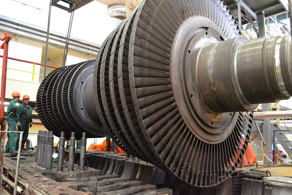 Доля АЭС ввыработке электрической энергии вгосударстве Украина составила 58,4%
