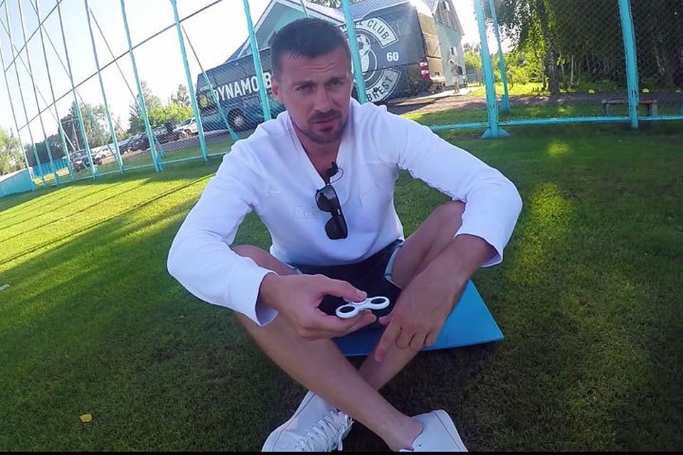 Брестское «Динамо» обыскалось своего новичка Милевского