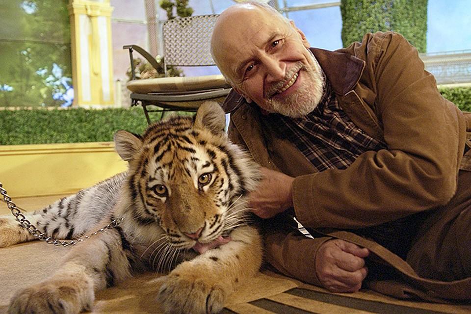 Вмире животных,— русский телевизионный ведущий Дроздов попал вбазу «Миротворца»
