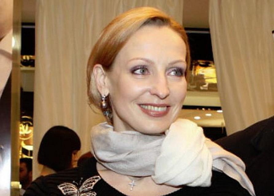 Известная балерина Илзе Лиепа предложила проводить встолице Черноземья «Воронежские сезоны»
