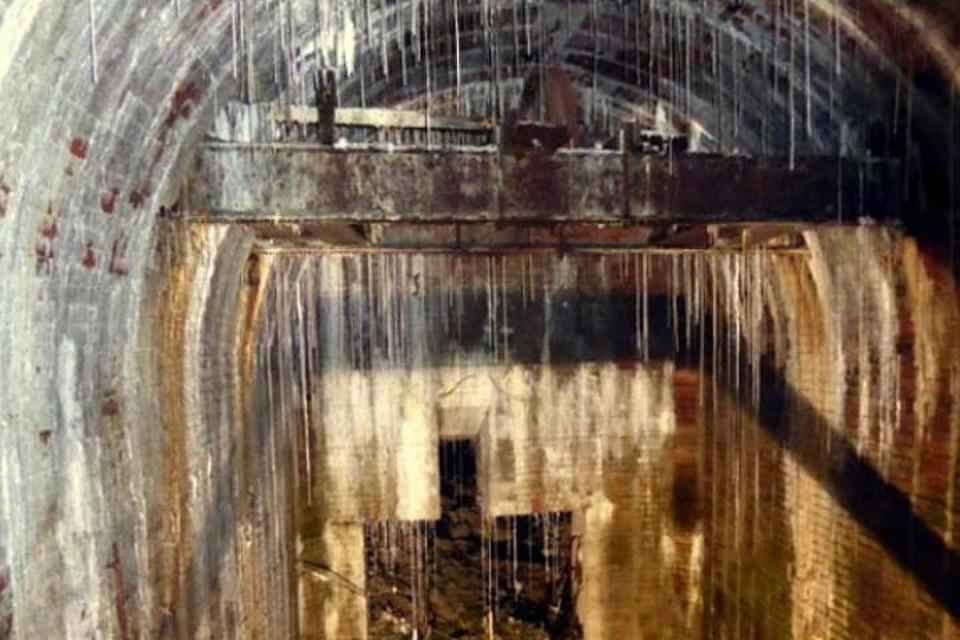 Пермские ученые предрекли обрушение бункера Гитлера