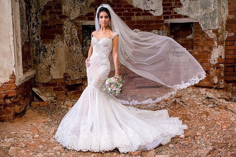 Свадебный журнал «Совет даЛюбовь» подозревали воскорблении чувств верующих
