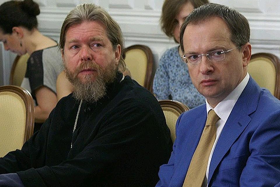 Минкульт иРПЦ подписали план общих мероприятий по«Пушкинскому союзу»