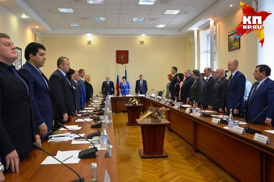 Навыборы вгордуму Лысьвы зарегистрировано 100 претендентов