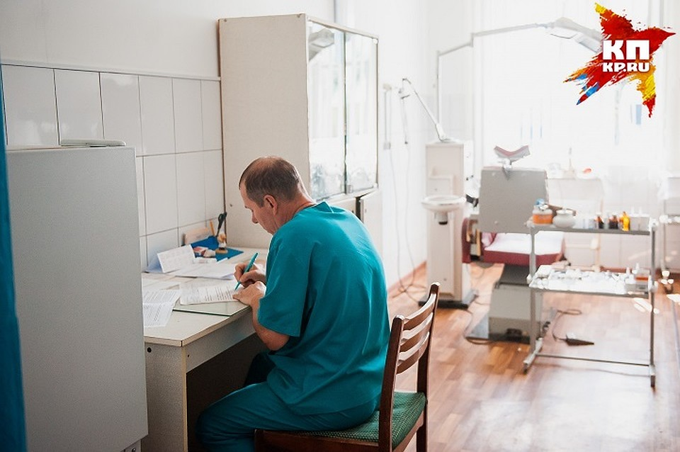ВАстраханской области 337 работодателей принимают электронные больничные