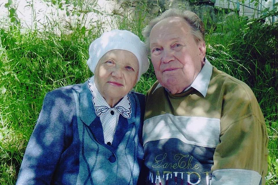 Семья изСмоленской области стала «Золотой семьей России»