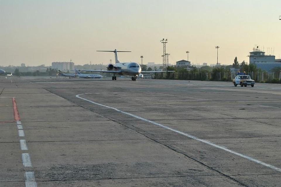 Аэропорт Ростова попал в 10-ку наилучших вгосударстве