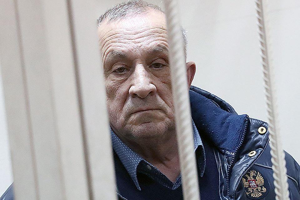 Следствие попросило отпустить экс-главу Удмуртии Александра Соловьева под домашний арест