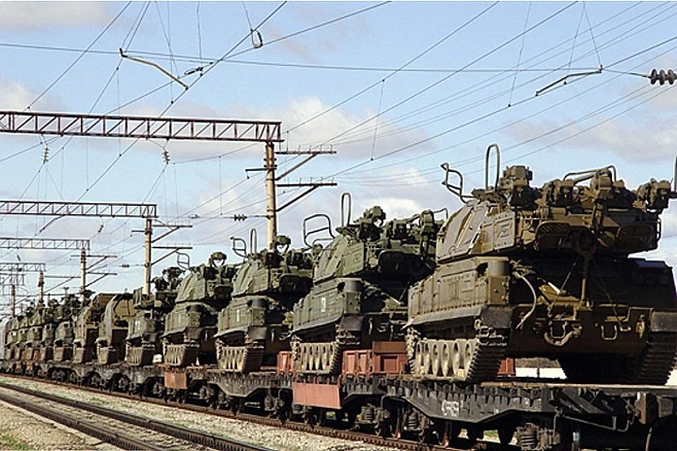 ВСЛатвии готовятся кпровокациям вовремя русских учений «Запад— 2017»