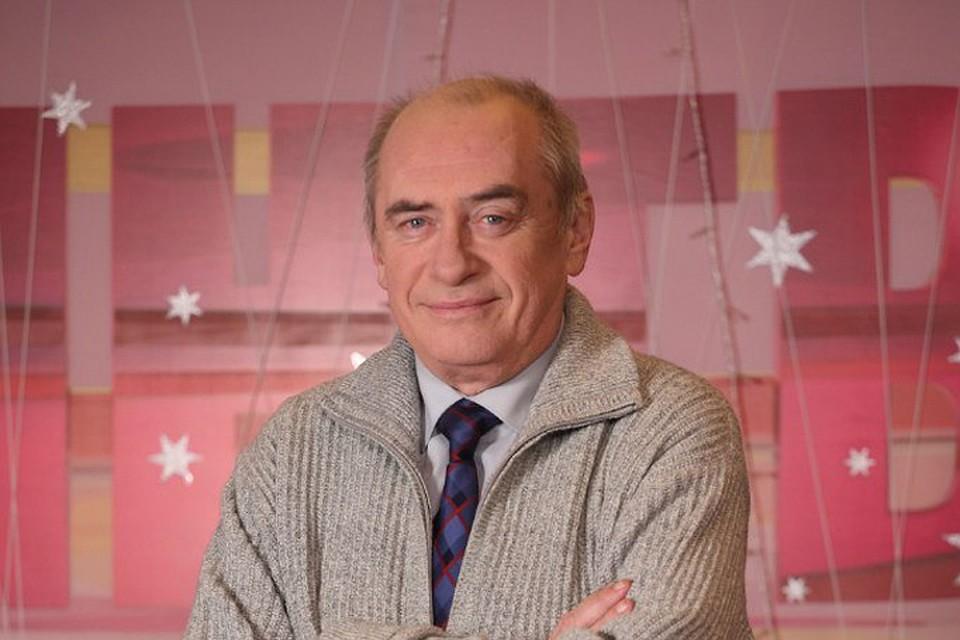 Ушел изжизни легендарный нижегородский тележурналист Сергей Чуянов