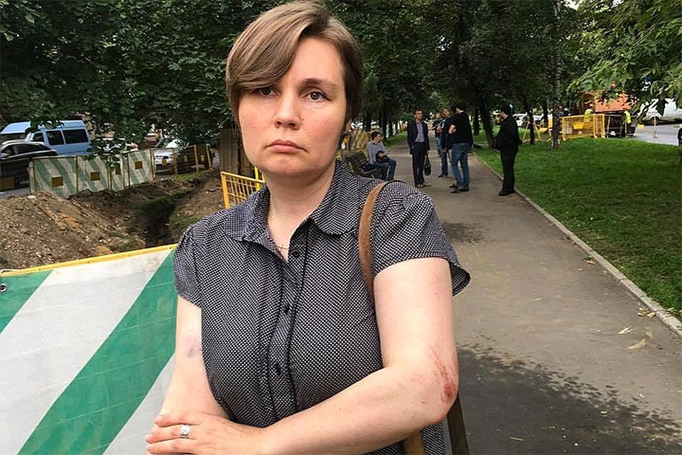 «Яблоко» сообщило онападении насвоего депутата в столице