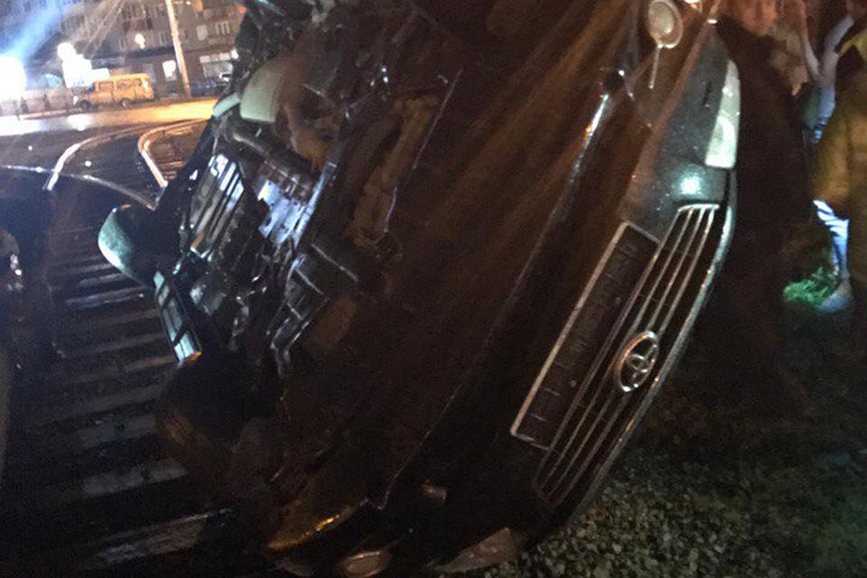 Чудовищная  ночь: три трагедии  произошли вБарнауле ипригороде, есть погибший