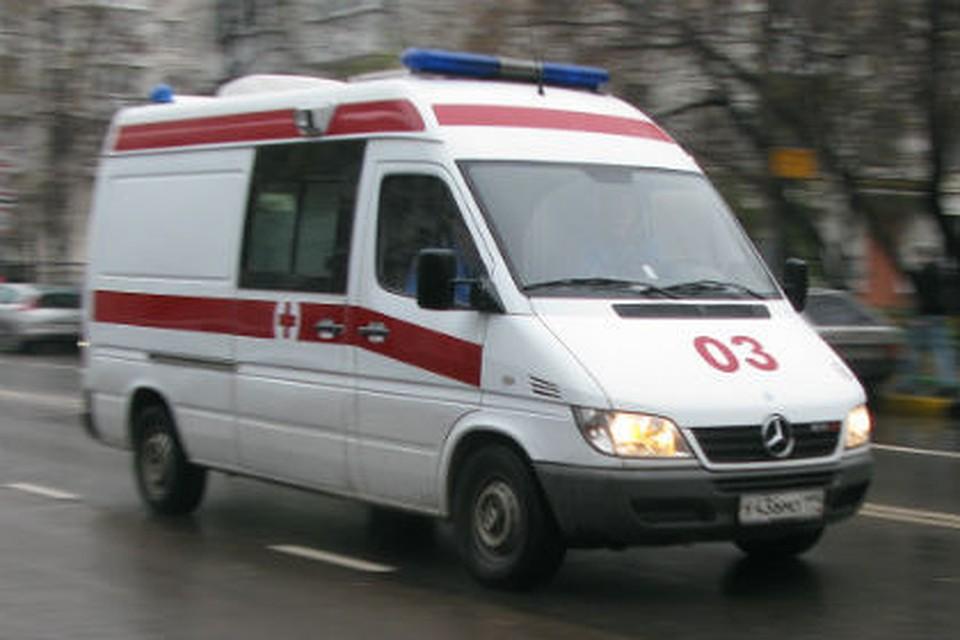 ДТП натрассе Тюмень-Омск: пострадала семья с 2-мя  детьми